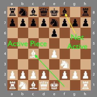 Active Piece